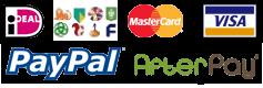 eenvoudig en veilig betalen